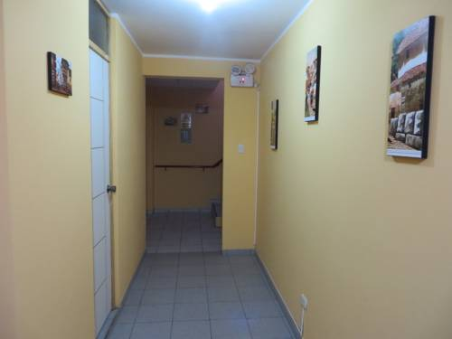 Kurmi Hostel B&B Lima Airport