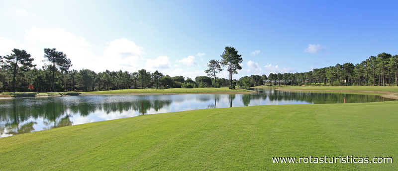 Aroeira 2 Golf Club