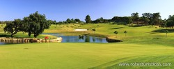 Pinheiros Altos Golf Course - Quinta do Lago