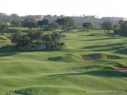 Gramacho Golf Course - Carvoeiro