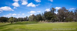 Alamos Golf Course - Portimão