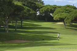 Oceânico Old Golf Course - Vilamoura