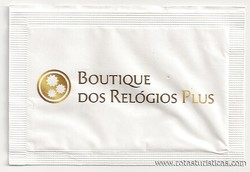 Boutique Dos Relógios Plus Norteshopping
