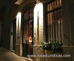 Restaurante as Salgadeiras