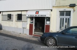 Restaurante a Tasca do ZÉ Russo