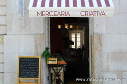 Mercearia Criativa