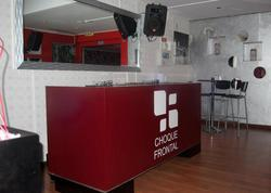 Bar Choque Frontal (Albufeira)