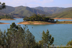 Barragem do Arade, Silves